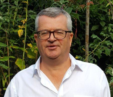 Meet the Director – Robin Bennett